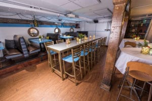 Belola Private Party Space at Lola Denver